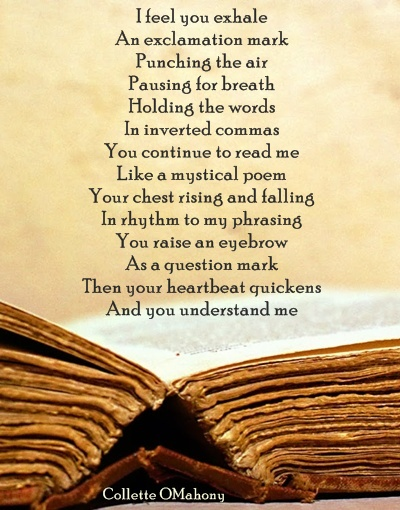I am a Poem