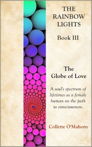 Globe of love cover 1