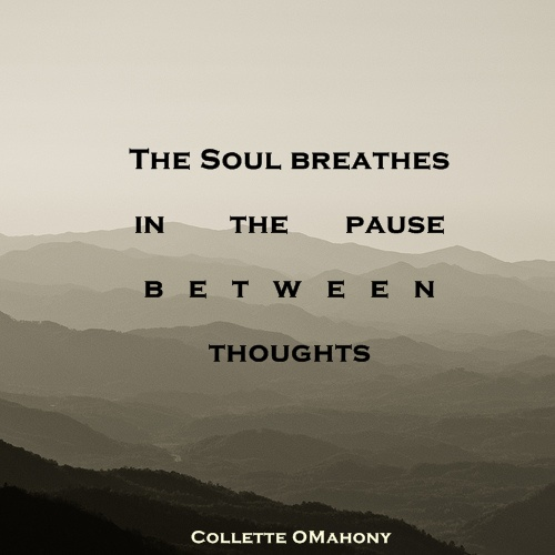 The Soul Breathes