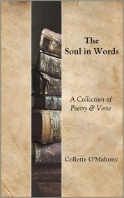 Soul in words cover 1