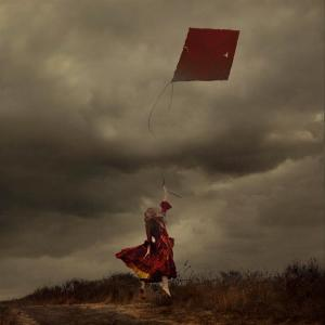 red kite brooke shaden